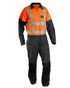 Snipperoverall Sticomfort 5176