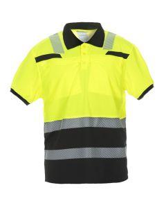 Polo shirt Hi Vis THORNE klasse 2