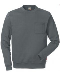 Sweater F&K ronde hals 7394 SM