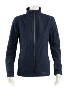Softshell Jacket Circulair dames
