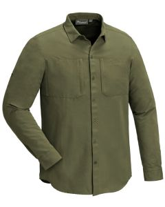 Heren shirt Namibia Travel SS 5340 lange mouw