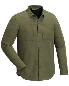 Heren shirt Namibia Travel SS 5340 lange mouw