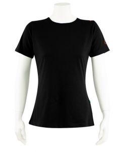 T-shirt Dames Circulair