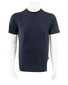 T-shirt Heren Circulair