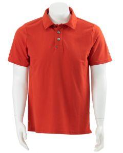 Poloshirt Heren Circulair