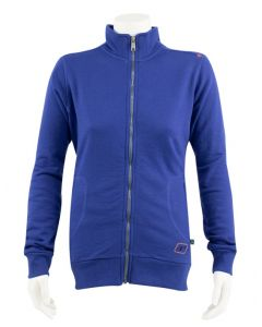 Sweat Jacket Dames Circulair