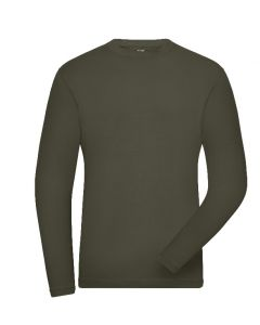 T-shirt JN1804 Stretch lange mouw