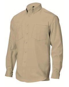 Overhemd OHL150 60k/40p lange mouw