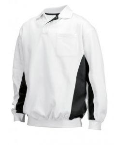 Polosweater Tricorp TS-2000 Bi-colour met borstzak