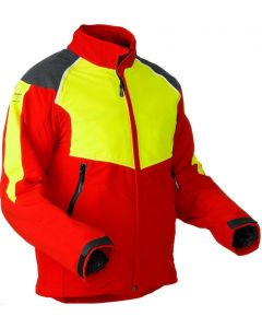 Zaag- veiligheidsjack Pfanner Stretch AIR
